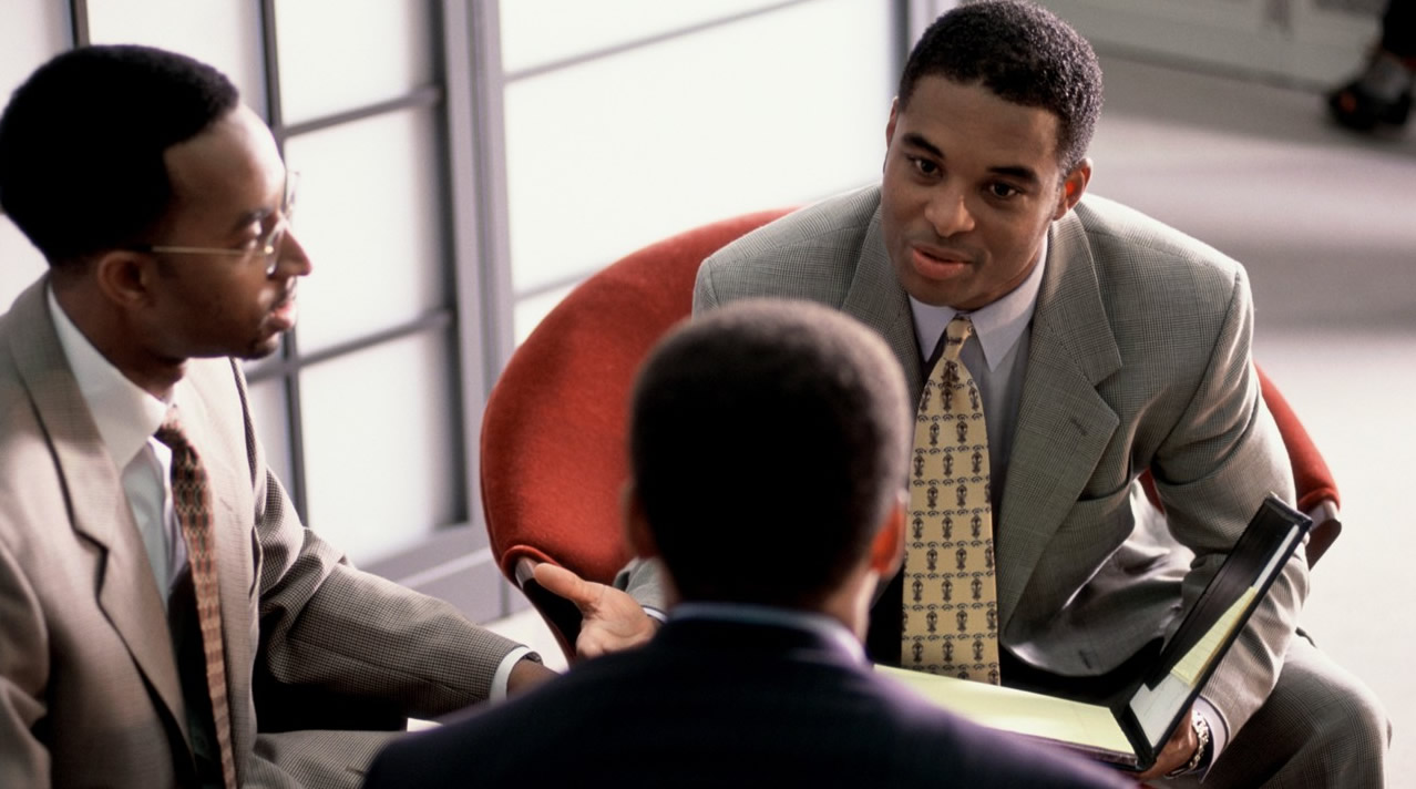 black-business-meeting